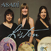 Listen by Asani (Native American)