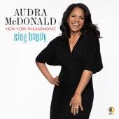 Sing Happy von Audra McDonald