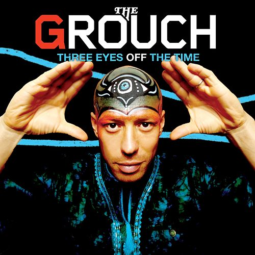 Black Libra by The Grouch