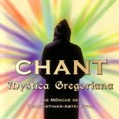 Chant Mystica Gragoriana von Mönche der Benediktinerabtei Ettal