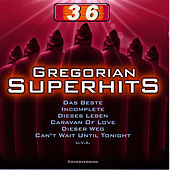 36 Gregorian Superhits von The Church - Brothers