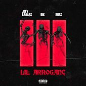 Lil Arrogant (feat. Joey Bada$$ & Russ) by I.D.K.