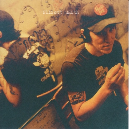 Either/Or by Elliott Smith
