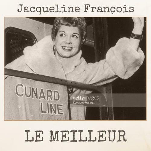 Le Meilleur de Jacqueline François