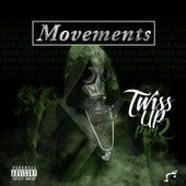 Twiss up, Pt. 2 von The Movements