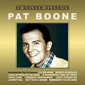 40 Golden Classics by Pat Boone