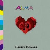 Alma by Jashua