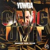 Gang Unit by Yowda