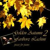 Golden Autumn 2 by Fariborz Lachini