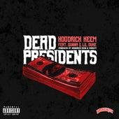 Dead Presidents (feat. Gunna & Lil Duke) by HoodRich Keem