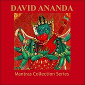 Mantras Collection Series by David Ananda