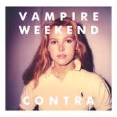 Contra von Vampire Weekend