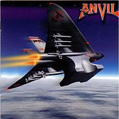 Speed Of Sound by Anvil