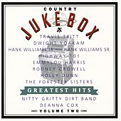 Country Jukebox Greatest Hits Volume Two by Country Jukebox Greatest Hits