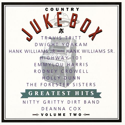 Country Jukebox Greatest Hits Volume Two by Various Artists