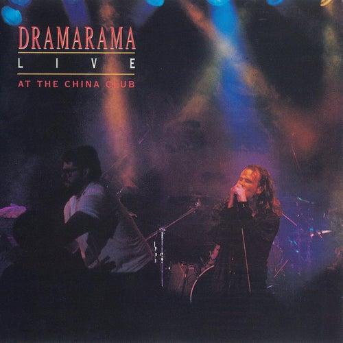 Live At The China Club by Dramarama
