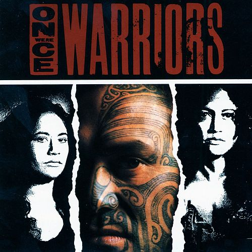 Once Were Warriors by Various Artists