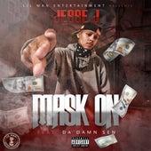 Mask On (feat. Da Damn Sen) by Jesse J