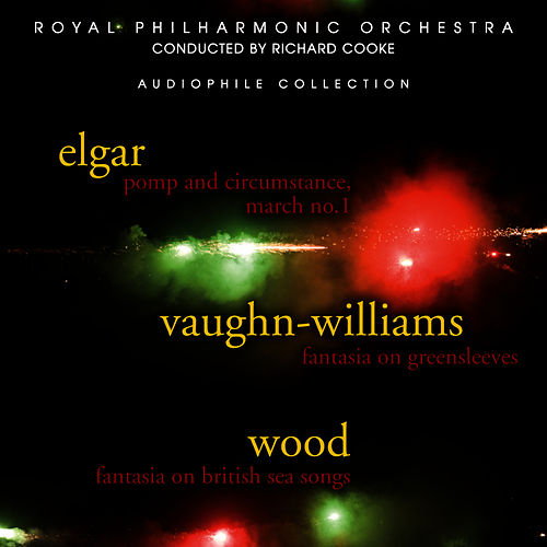 The Ultimate Last Night of the Proms by Royal Philharmonic Orchestra