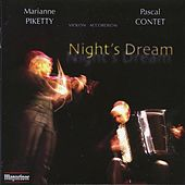 Night's Dream by Marianne Piketty