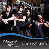 Rhapsody Originals by Boys Like Girls