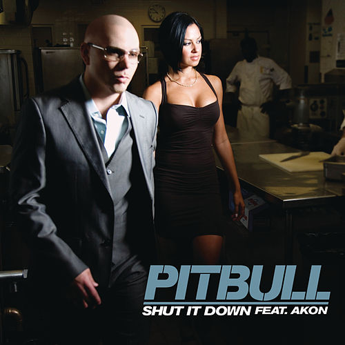 Shut It Down de Pitbull