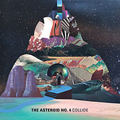 Collide by Asteroid No. 4