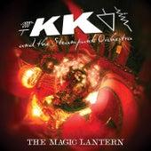 The Magic Lantern by KK