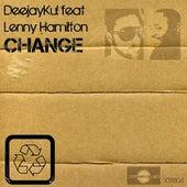 Change by Deejaykul