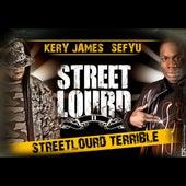 Street lourd 2 de Kery James