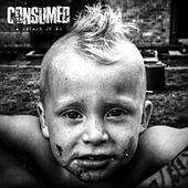 A Decade of No by Consumed