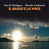 Il basso e la voce de Vito Di Modugno