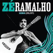 Demos (1976/1977) von Zé Ramalho