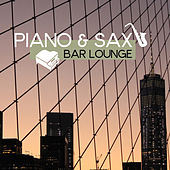 Piano & Sax Bar Lounge von Peaceful Piano