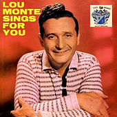 Lou Monte Sings for You by Lou Monte