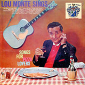 Lou Monte Sings Songs for Pizza Lovers by Lou Monte