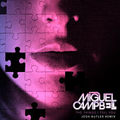 The Things I Tell You (Josh Butler Remix) von Miguel Campbell