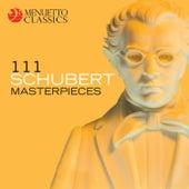 111 Schubert Masterpieces de Various Artists