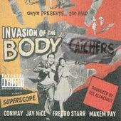 Invasion of the Body Catchers von Fredro Starr