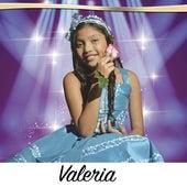 Uno, Dos, Tres de Valeria (Latin)