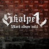 Black Album Vol.1 van Skalpel