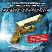 Die Herausforderung, Folge 3: In der Welt der Ozeane von Captain Future