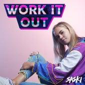 Work It Out by Saski