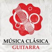 Música Clásica: Guitarra de Various Artists