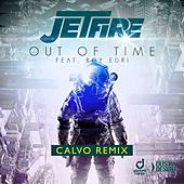 Out of Time (Calvo Remix) van Jetfire