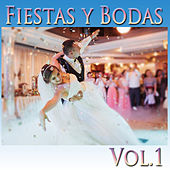 Fiestas y Bodas (Vol.1) de Various Artists