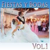 Fiestas y Bodas (Vol.1) by Various Artists