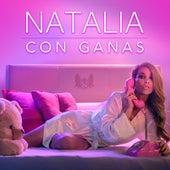 Con Ganas by Natalia