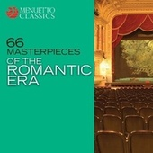 66 Masterpieces of the Romantic Era de Various Artists