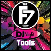 DJ Night Tools by Various Artists